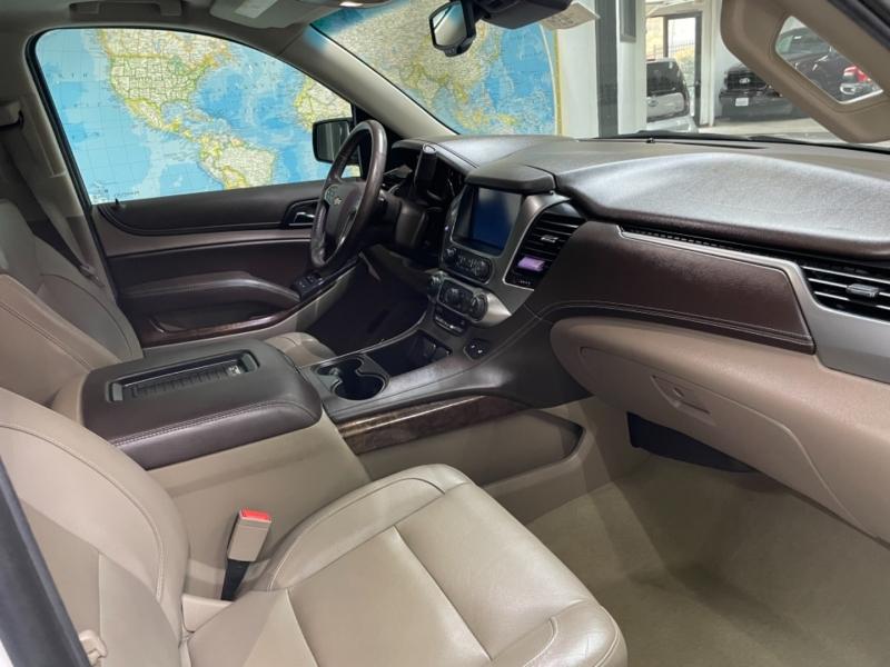 Chevrolet Tahoe LT 4WD 2016 price $32,000