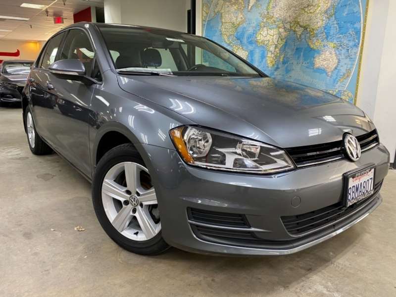 Volkswagen Golf TSI Wolfsburg Edition 2017 price $15,800