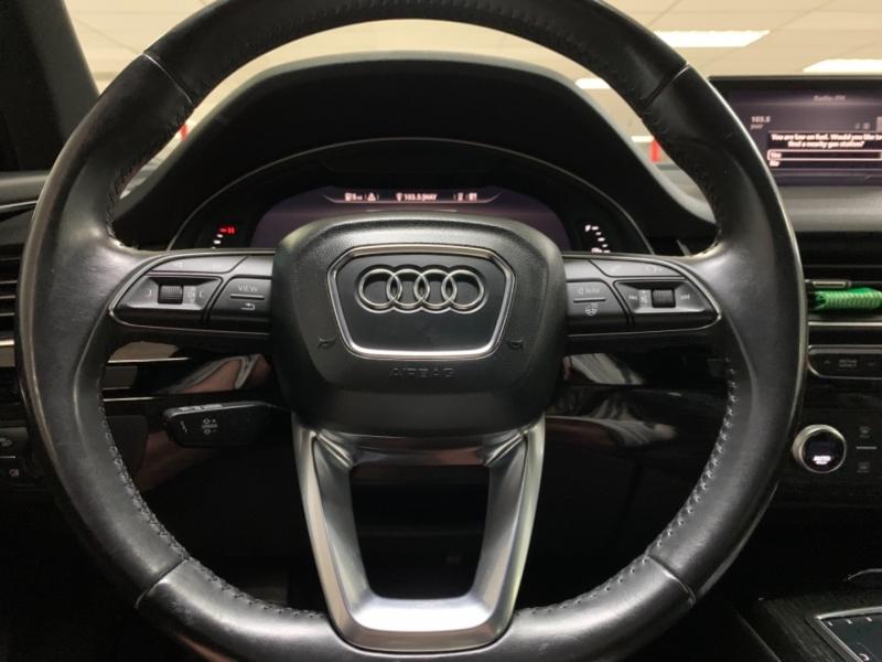 Audi Q7 3.0T Premium Plus 2017 price $26,500