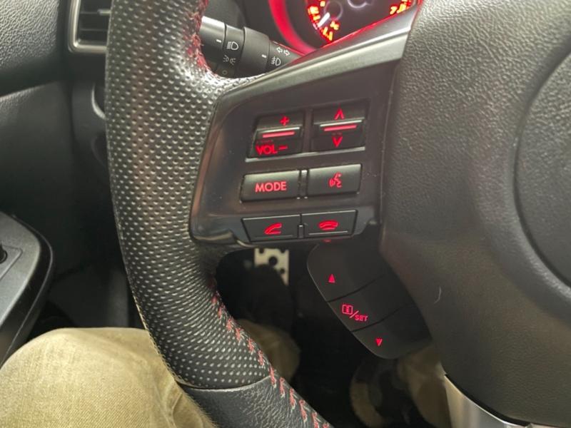 Subaru WRX STI 2015 price $29,800