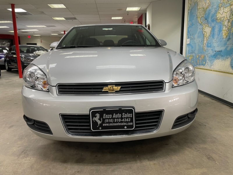 Chevrolet Impala LT 2011 price $9,900