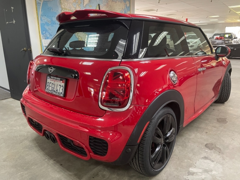 Mini John Cooper Works 2019 price $24,900