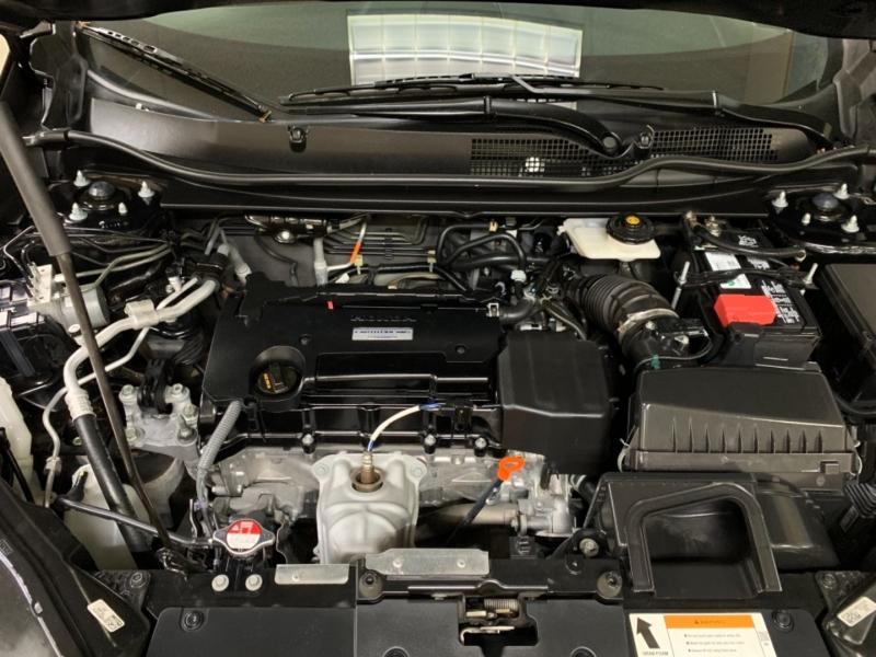 Honda CR-V LX 2017 price $18,500