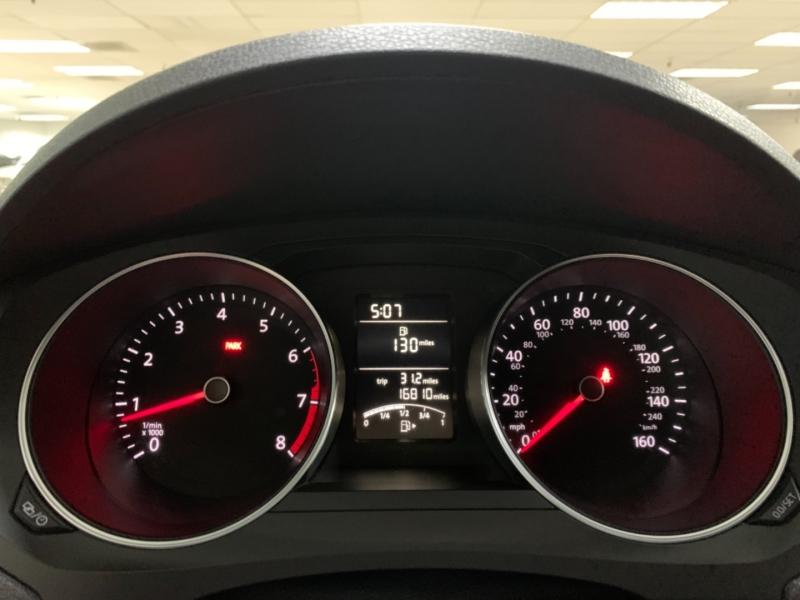Volkswagen Jetta 1.4T S 2018 price $15,800