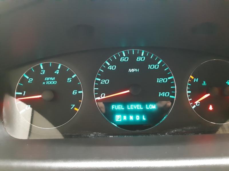 Chevrolet Impala Limited LT 2016 price $10,900