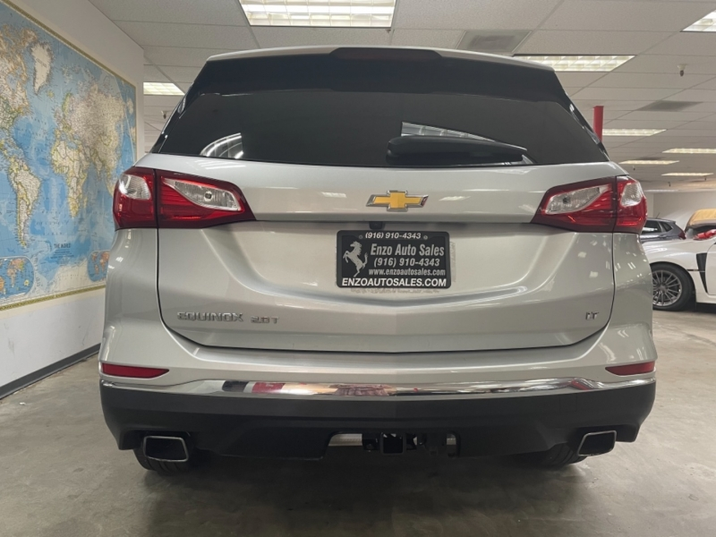 Chevrolet Equinox LT 2018 price $14,900