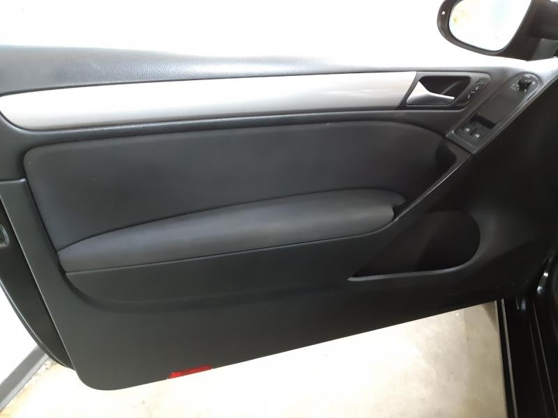Volkswagen Golf TDI 2010 price $8,900