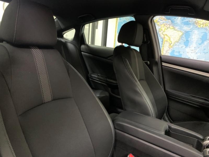Honda Civic Sport 2020 price $25,500