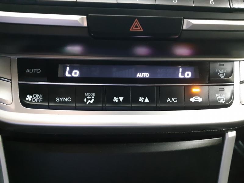 Honda Accord LX 2014 price $10,900