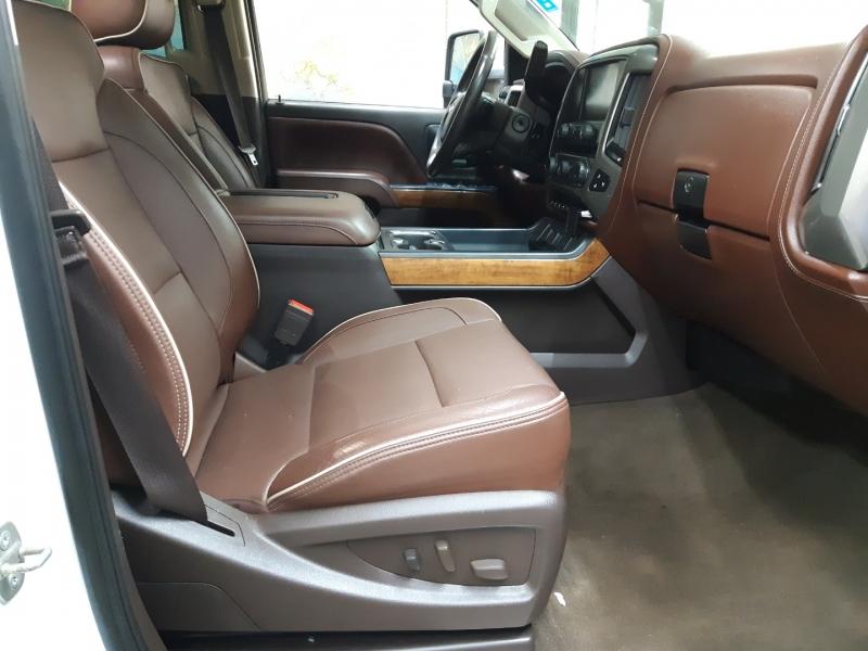 Chevrolet Silverado 3500HD 4WD 2016 price $51,000