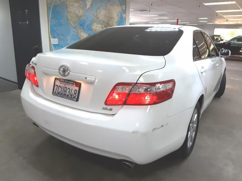 Toyota Camry XLE 2008 price $7,900