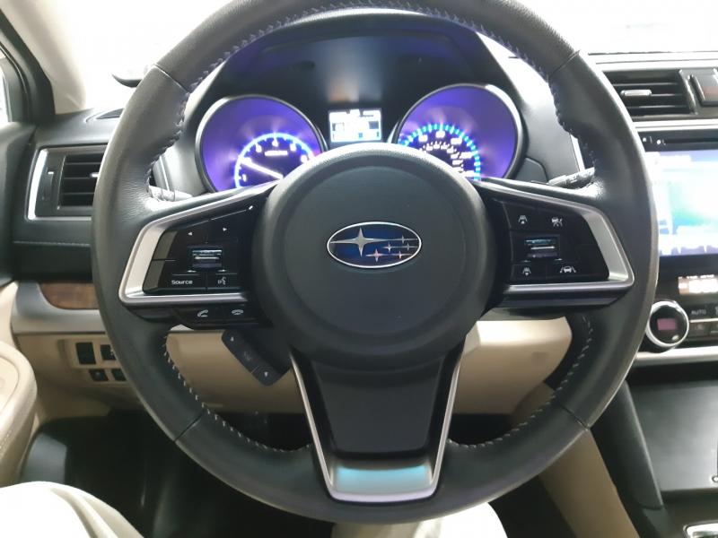 Subaru Outback 2.5i Limited AWD 2018 price $28,500