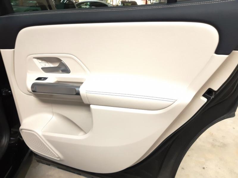 Mercedes-Benz GLB 250 2020 price $36,500
