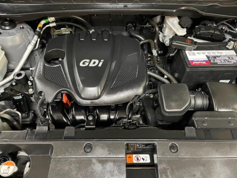 Kia Sportage LX AWD 2016 price $14,200