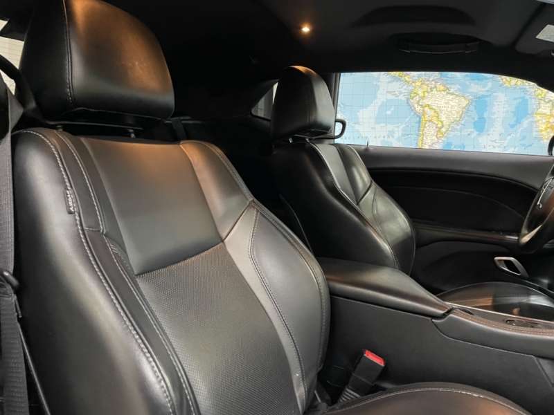 Dodge Challenger R/T Plus 2016 price $28,000
