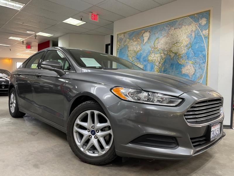Ford Fusion SE 2014 price $9,900