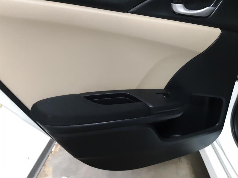 Honda Civic EX 2017 price $19,900