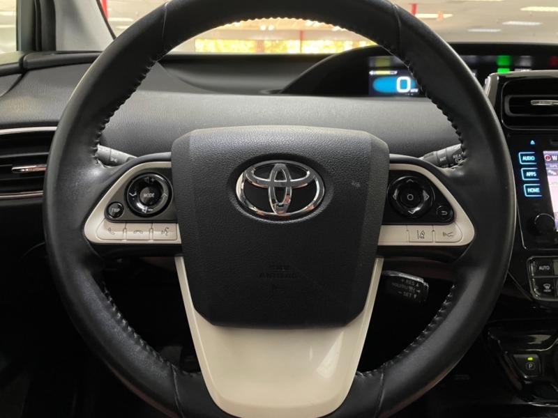 Toyota Prius Four Touring 2016 price $16,900