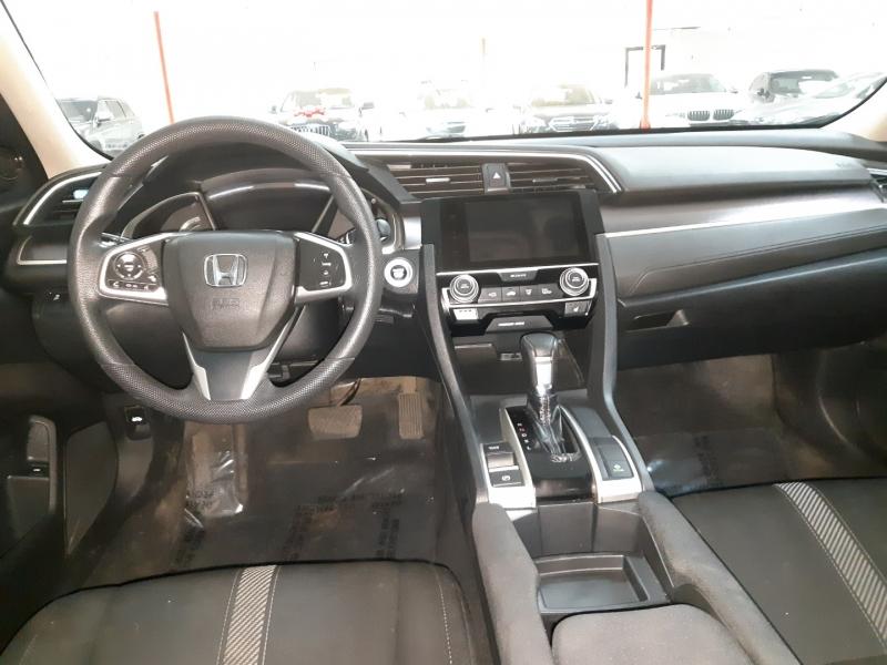 Honda Civic EX-T 2017 price $16,500