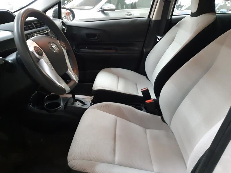 Toyota Prius c Two 2016 price $8,500