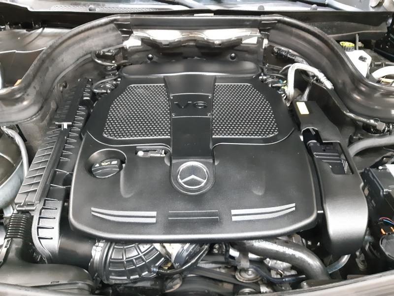 Mercedes-Benz GLK-Class GLK 350 2014 price $17,500
