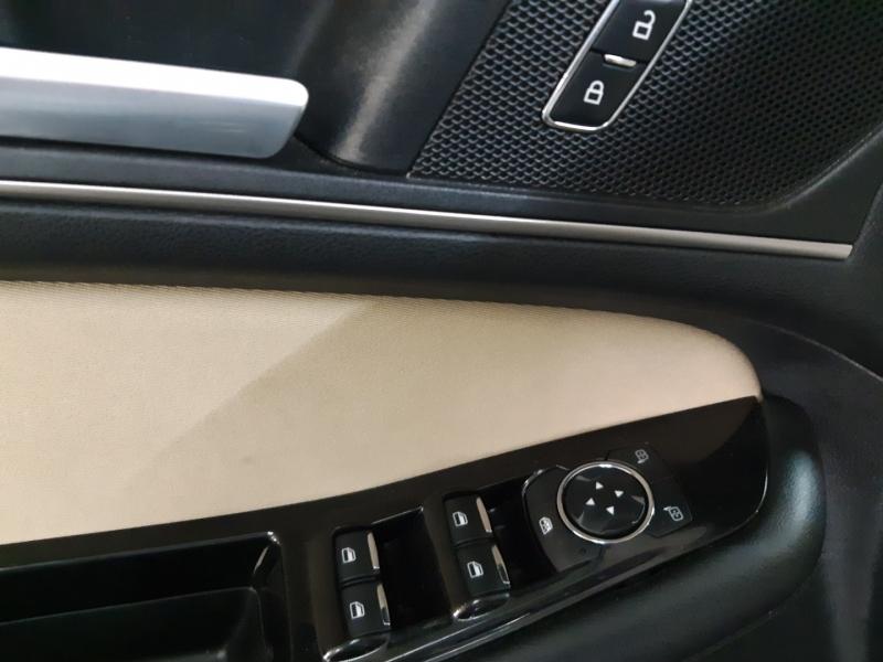 Ford Edge SEL AWD 2016 price $17,900