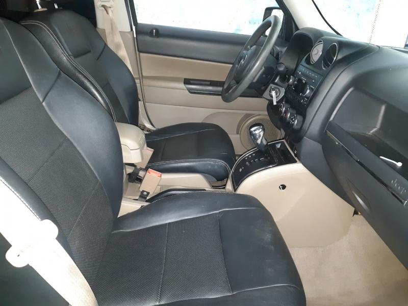 Jeep Patriot Sport 2014 price $11,900