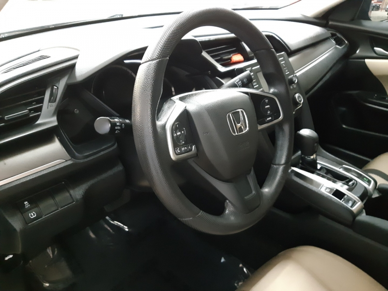 Honda Civic LX 2018 price $20,900