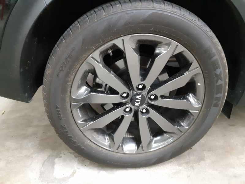 Kia Sportage EX 2018 price $22,900