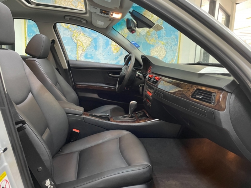 BMW 3 Series 325i 2006 price $7,800
