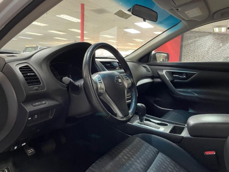 Nissan Altima 2.5 SV 2017 price $15,000