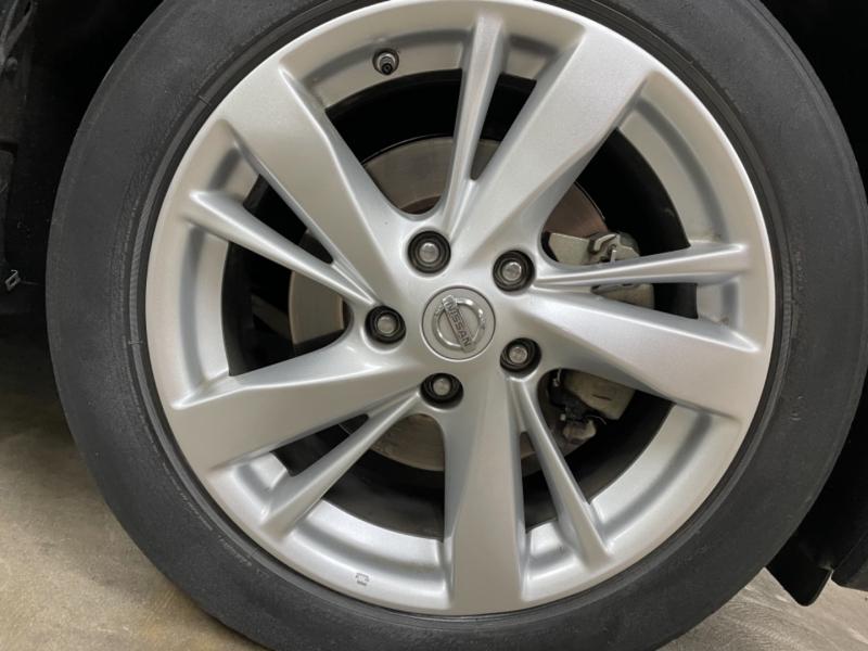 Nissan Altima 2.5 SV 2015 price $15,500