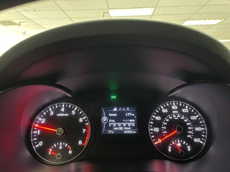 Kia Optima LX 2018 price $18,000