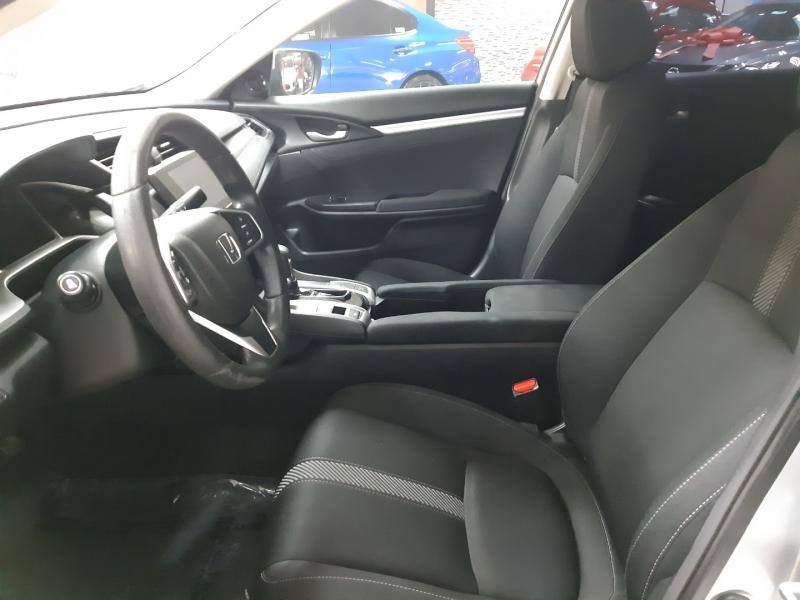 Honda Civic EX 2018 price $22,900