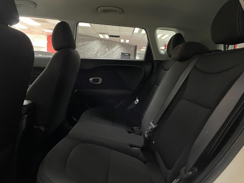 Kia Soul 2019 price $15,800