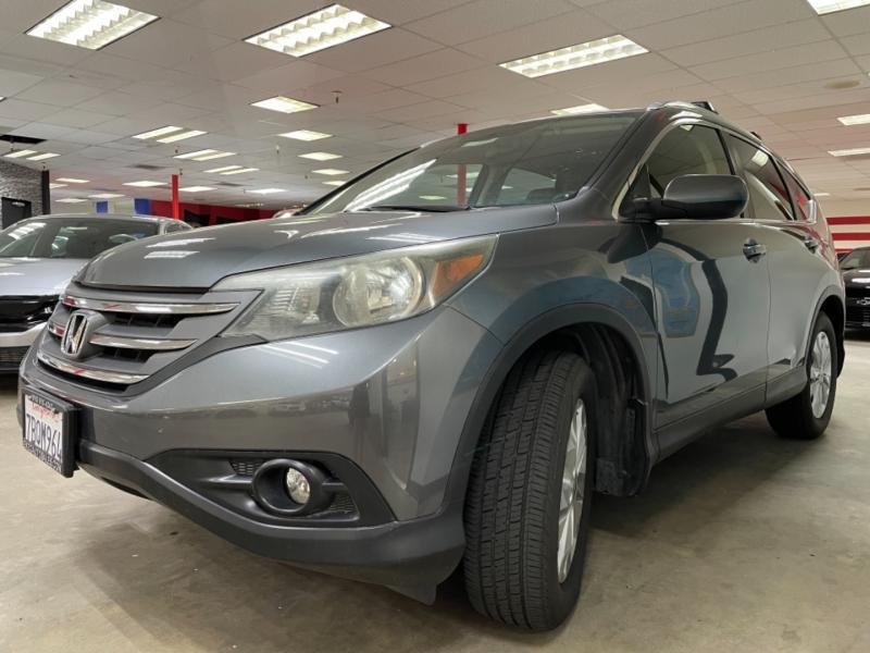 Honda CR-V EX 2013 price $15,700