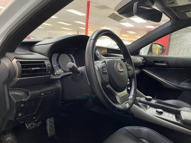 Lexus IS 350 F SPORT 2020 price $43,000
