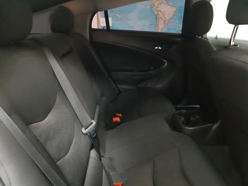 Chevrolet Volt LT 2018 price $19,300