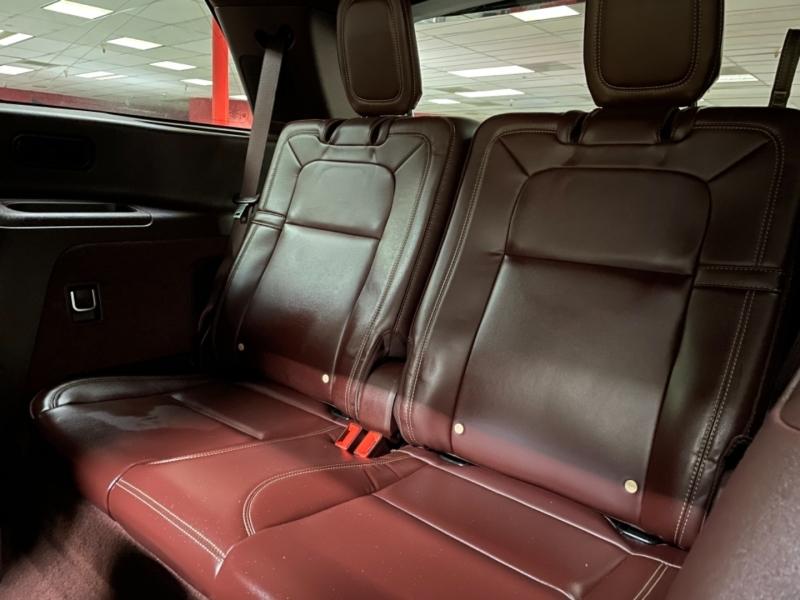 Lincoln Aviator Black Label AWD 2020 price $77,500