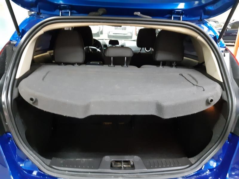 Ford Fiesta SE 2018 price $13,500