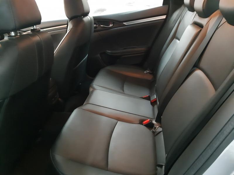 Honda Civic Sport Touring 2018 price $26,500