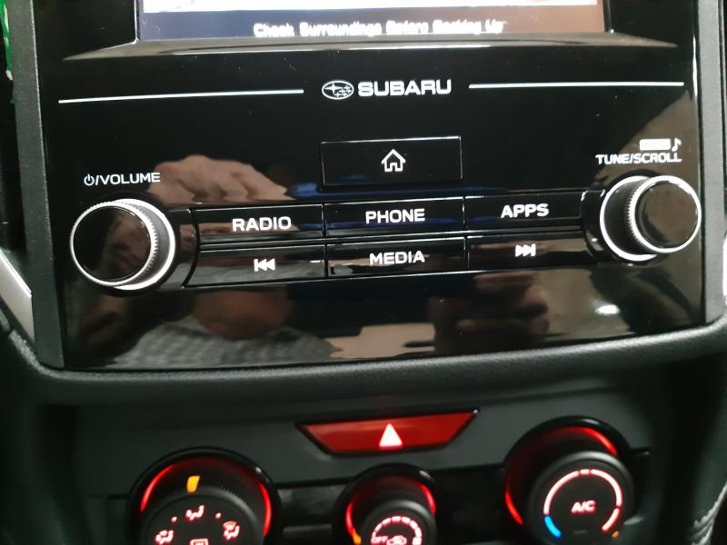 Subaru Impreza 2.0i AWD 2017 price $17,500