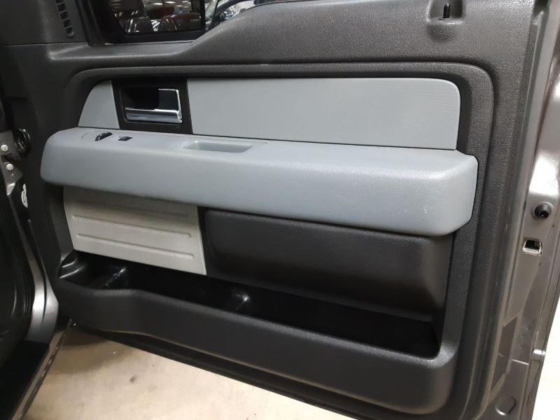 Ford F-150 SuperCrew Cab XLT 4WD 2013 price $21,800