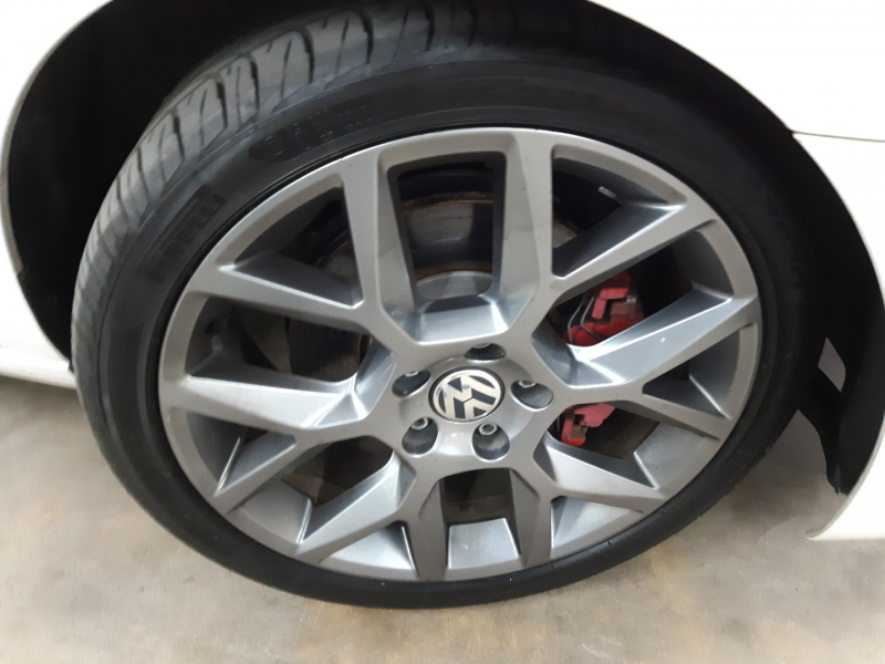 Volkswagen GTI Wolfsburg Edition 2013 price $13,900