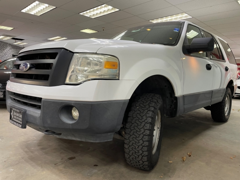 Ford Expedition XLT 4WD 2010 price $13,500