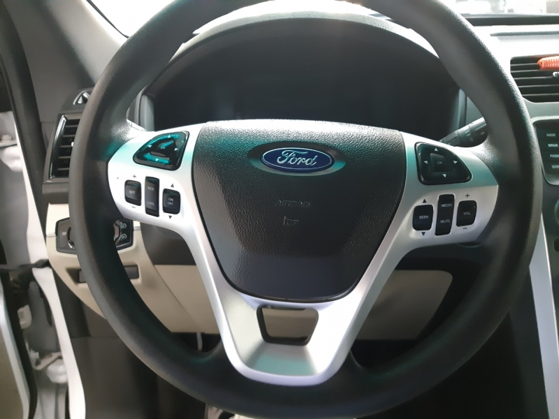 Ford Explorer 4WD 2013 price $14,800