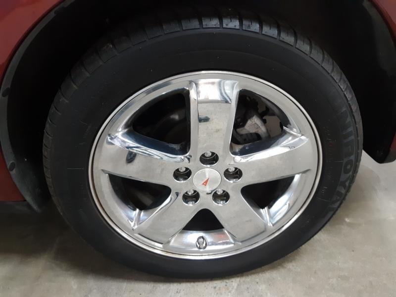 Pontiac G6 GT 2008 price $6,500