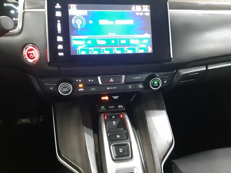 Honda Clarity Plug-In Hybrid 2019 price $24,900