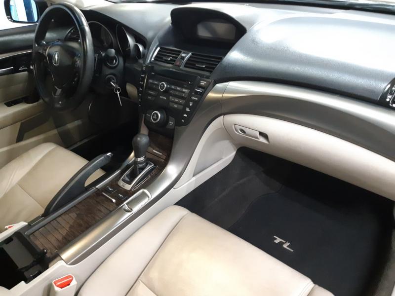 Acura TL 2012 price $15,800