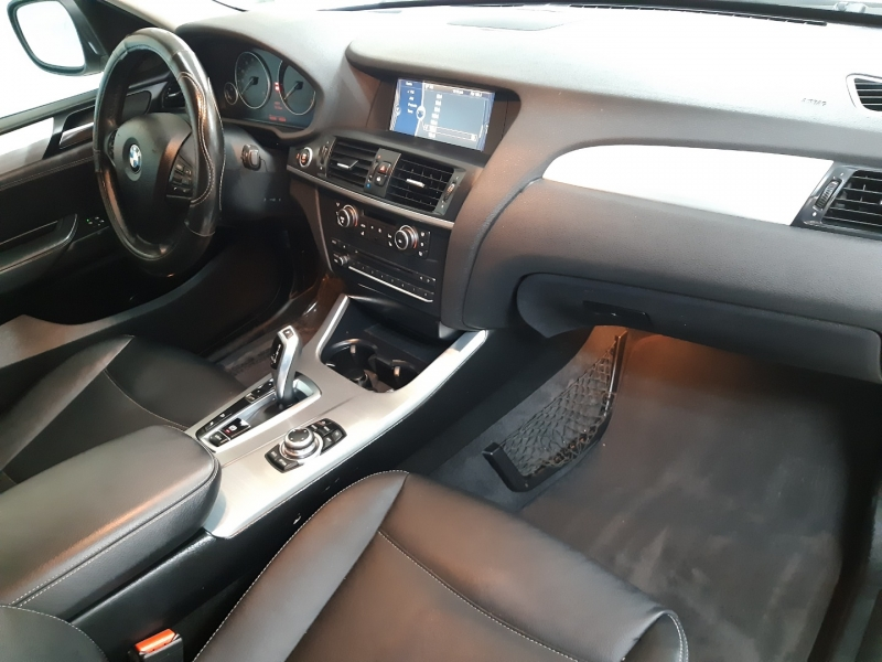 BMW X3 xDrive28i AWD 2013 price $12,800